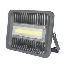 VBS Led Floodlight Outdoor Garden Street Lamp 220V Flood Light Led Reflector Waterproof Square Led Spotlight 30W 50W 100W 150W цена