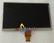 Original 10,1 zoll 10,6 zoll 40PIN lcd-bildschirm WCD-400B010 tablet