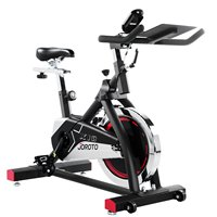 Exercise Bike Indoor Cycle Trainer JOROTO X1S Workout Cycling Bicycle Exercise Stationary Bike Machine For Home