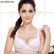 Auri Muffy 2016 Nursing bra Maternity underwear pregnant women bra breastfeeding underwear maternity bra cup BC