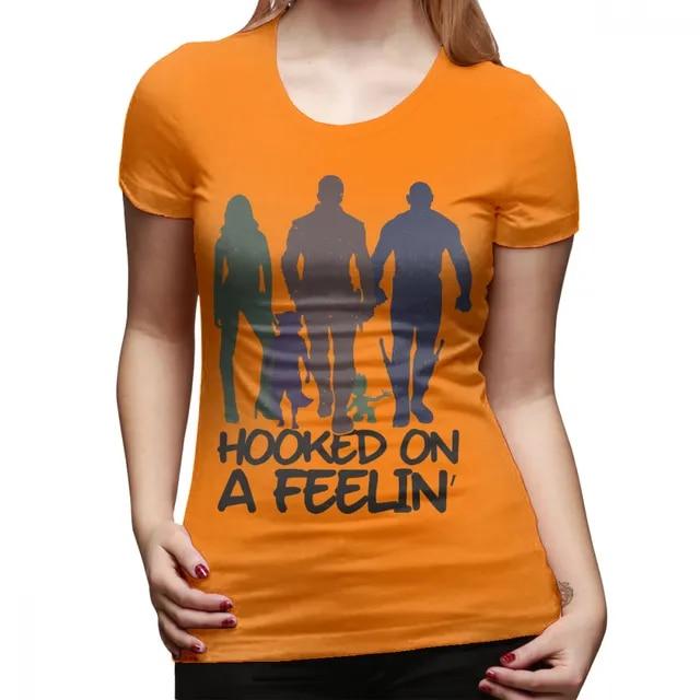 Groot T-Shirt GALAXY VIBES ONLY T Shirt Print Short-Sleeve Women tshirt O Neck Trendy Street Fashion Oversized Ladies Tee Shirt