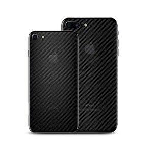 Image 3 - 5Pcs iPhone 6 6s 7 8 Plus 5s Full Cover 3D Anti fingerprint Carbon Fiber Back Screen Protector Film For iPhone X XR XS 11Pro Max