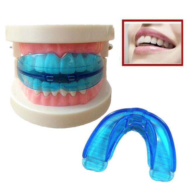 1pcs Adult Dental Appliance Retainer Invisible Orthodontic Braces