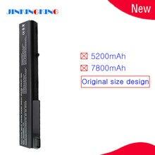 6 ячеек Аккумулятор для ноутбука hp COMPAQ Тетрадь nx7300 nx7400 HSTNN-CB30 HSTNN-DB06 HSTNN-LB30
