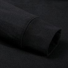 Punisher Skull O-neck Full Sleeve Casual Fashion Sweatshirt Hoodie