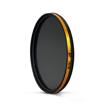 Nisi 72mm LR CPL Filter HD Ultra Thin Polarizer Filters Rings Of Waterproof Oil Pollution Circle Polariz Filter Free Shipping