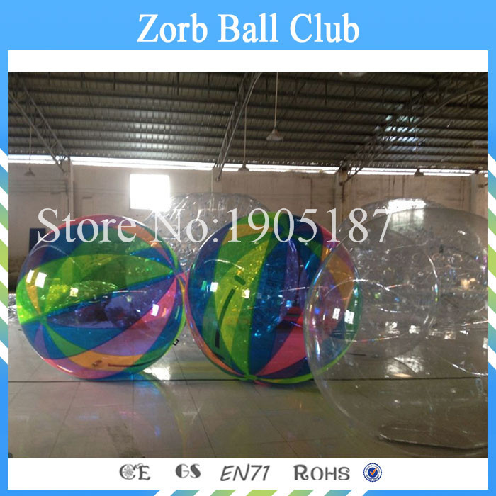 Dia 2m Inflatable Water Ball ,Human Hamster Ball ,Water Walking Ball,Zorb Ball On Sale funny summer inflatable water games inflatable bounce water slide with stairs and blowers