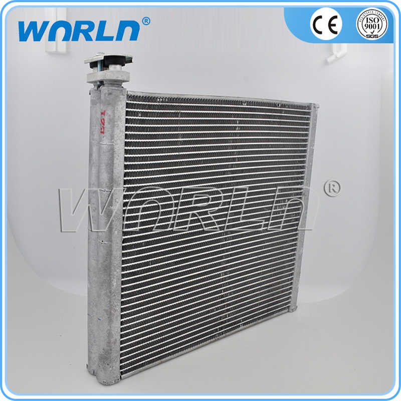 Detail Feedback Questions about Auto ac Evaporator for NISSAN MAXIMA