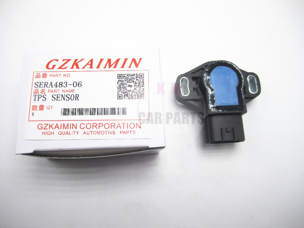 High Quality Throttle Position Sensor OEM 22633-AA110 SERA483-06 For Suzuki Aerio Grand Vitara for Subar Impreza for Chevrolet