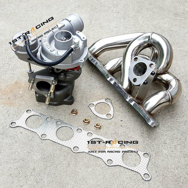 Performance K04 Turbo Manifold & Turbo FOR VW Passat Audi