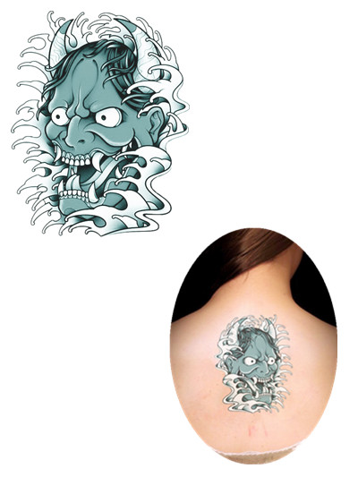 Popular realistic temporary tattoos buy cheap realistic for Realistic temporary tattoos