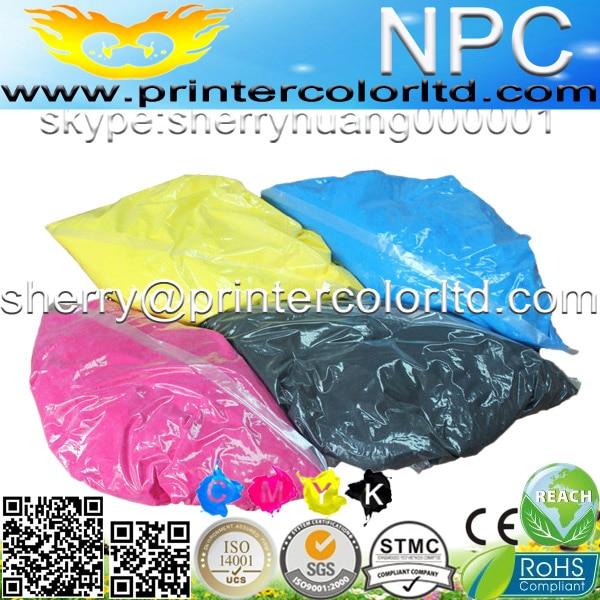 OEM KG color toner powder dust refill kits  for Kyocera TK5160/TK5161/TK5162/TK5163/TK5164 for Kyocera Mita ECOSYS P7040cdn