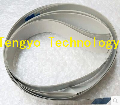 New original Carriage assembly trailing cable A1 for HP DJ Z2100 Z3100 T610 T1100 Z3200 Q5669-60681 Q5669-67052 Q6683-60229 new 1 x trailing cable for hp deskjet 1280 cable hp1280 c8173 length 58cm