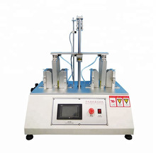 DZ-218 Professional Micro Drop Mobile Phone Testing Machine with 2 Station