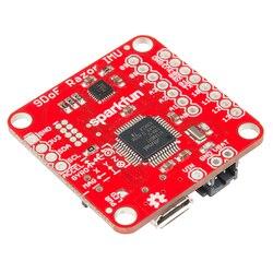 9DoF Razor IMU M0 9 Axis Attitude Sensor MPU-92509 Axis Sensor