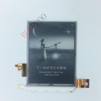 Kindle Paperwhite 1 ED060XC3 (LF) c1-00 e-ink pearl ekran ink specjalne screenDoes nie obsługuje inne marki książek elektronicznych tanie i dobre opinie Eletromagnetic 6 cal Uniwersalny Tablet lcd BUBPPOO 7 Inch