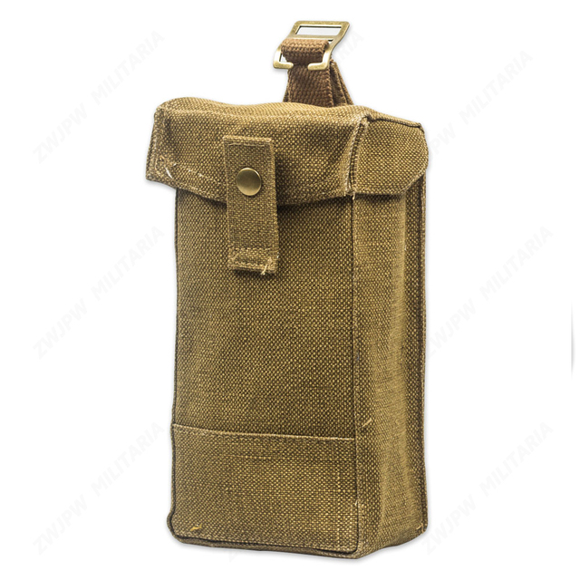 Ww2 Uk P37 Ammo Pouch Before The Cartridge Bag Cotton High Quality Replica
