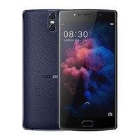 DOOGEE BL7000 Smartphone 4GB 64GB Fingerprint Android 7 0 7060mAh 12V 2A 5 5 FHD MTK6750T