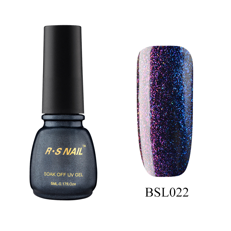 Rs Nail: New Arrival RS NAIL Unhas De Gel Nail Polish Is A