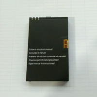 Original Spare Battery For Land Rover A9 A9 Capacity 3000mAh