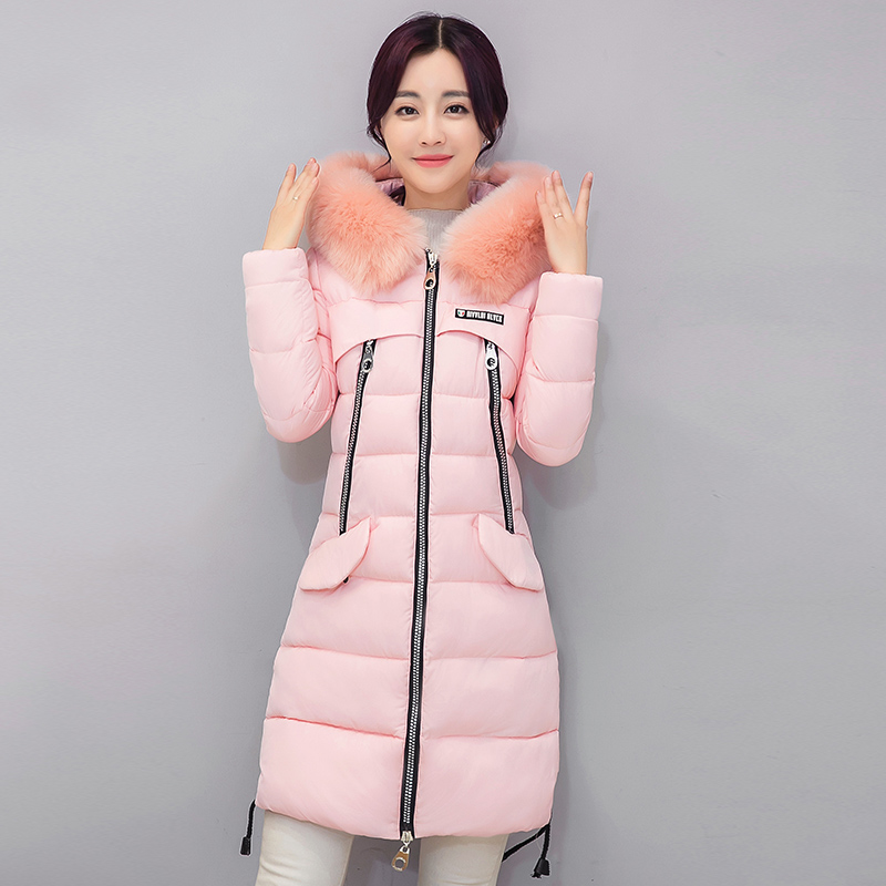 Winter Women Coat Parka Casual Outwear Military Hooded Coat Woman Clothes Fur Coats manteau female Winter Jacket Women MY0082 indjxnd winter woman jacket women parkas casual clothing thick outwear hooded coat imitation femme fox fur coats manteau loose