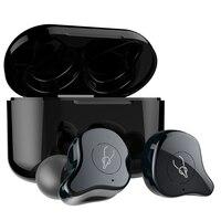 Original Earphone Port Cordless Wireless Earbuds Stereo in ear Bluetooth 5.0 Waterproof Wireless ear buds Earphone