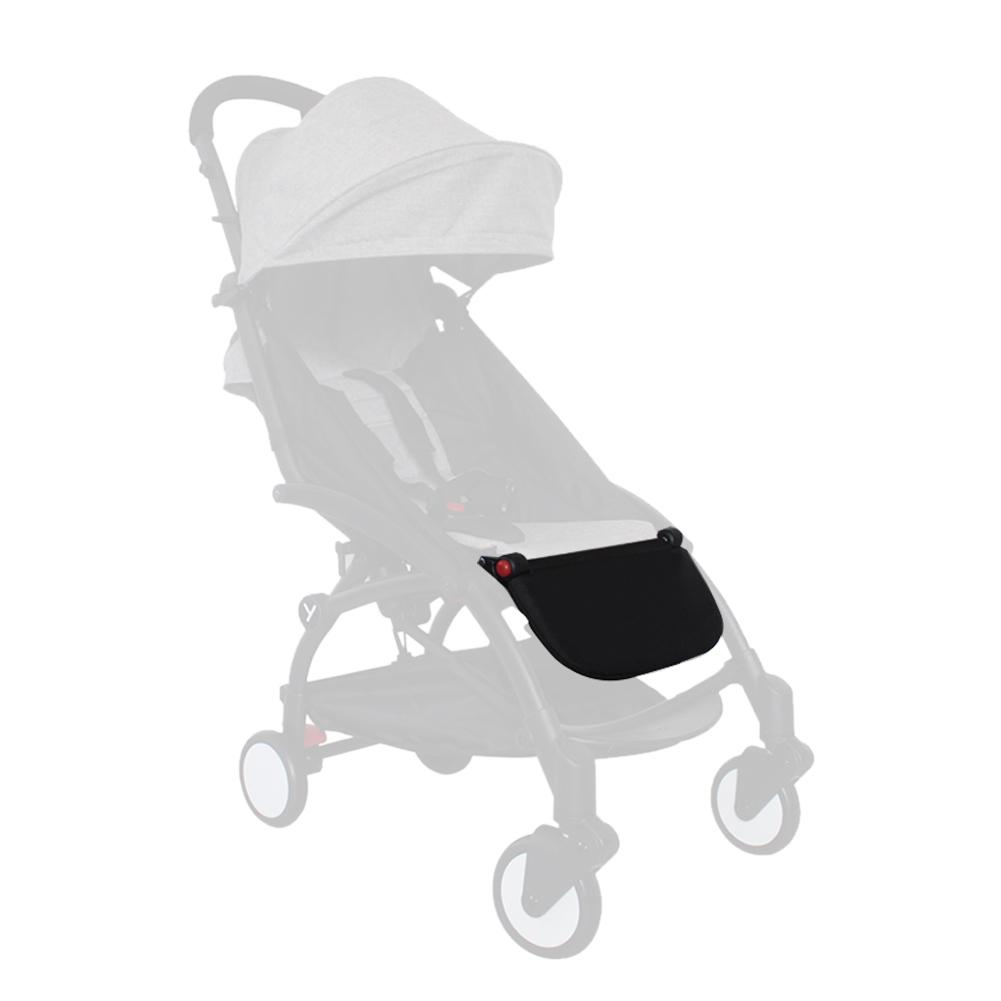 Baby Stroller Accessories Extended Footboard Baby Sleeping