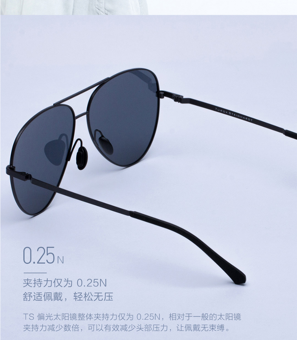 xiaomi TS Polarized Sunglasses (10)