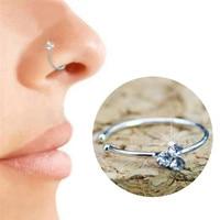 Piercing bijoux pour le nez Accessoires Bella Risse https://bellarissecoiffure.ch