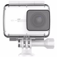 100 Original Xiaomi YI Waterproof Case Diving 40m Waterproof For Xiaomi YI 4K Action Camera 2