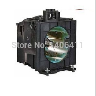 Hally&Son 180 Days Warranty Projector lamp ET-LAD55 for PT-D5500/PT-D5600/PT-D5600L/PT-DW5000/PT-DW5000L Projector original projector lamp et lab80 for pt lb75 pt lb75nt pt lb80 pt lw80nt pt lb75ntu pt lb75u pt lb80u
