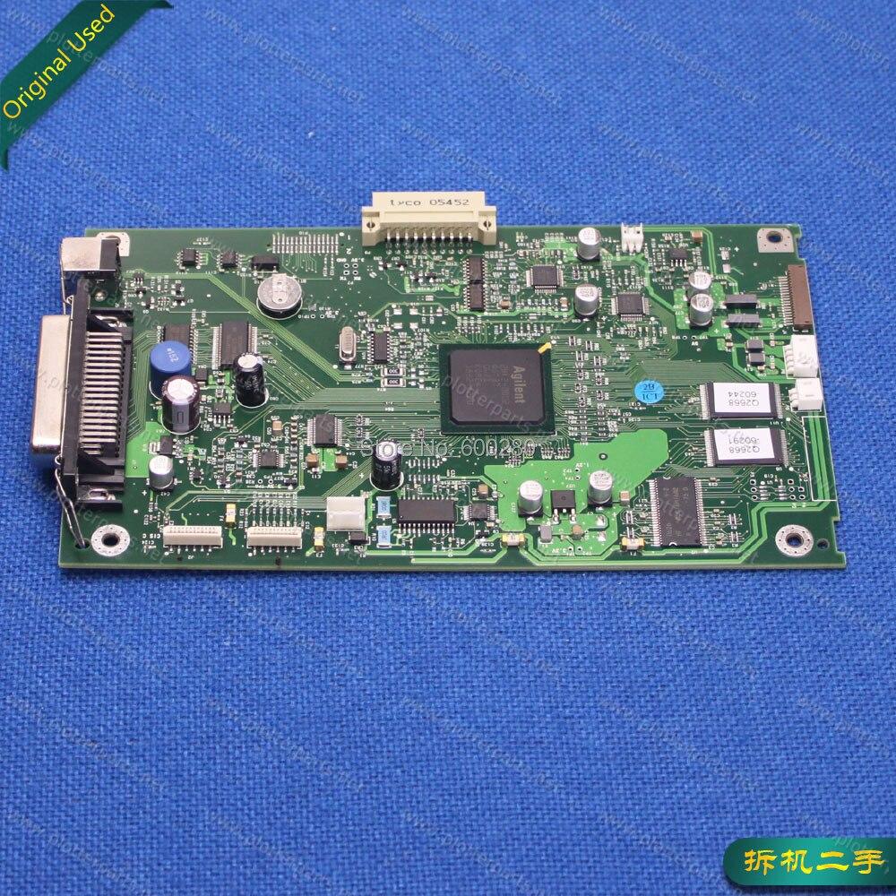 ФОТО Q2668-60001 HP LaserJet 3015 Formatter board Original Used