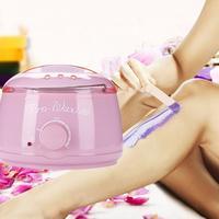 New Hair Removal Hot Wax Warmer Heater Machine Pot Depilatory Wax removal machine EU/US PLUG 5U0306