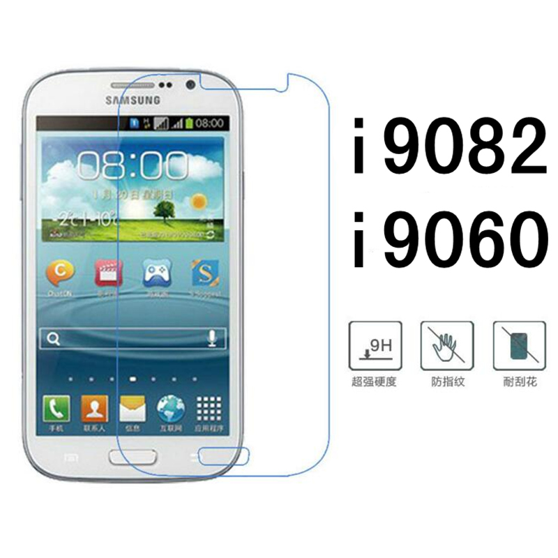 0.26mm 2.5D Tempered Glass Film Explosion Proof Screen For Samsung Galaxy Grand Neo Plus I9060 9060 Grand Duos i9082 9082
