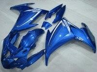 Fairing Kits FZ6R 2012 Fairing Kits FZ6R 2012 2009 2013 Blue Abs Fairing FZ6R Fazer 2013