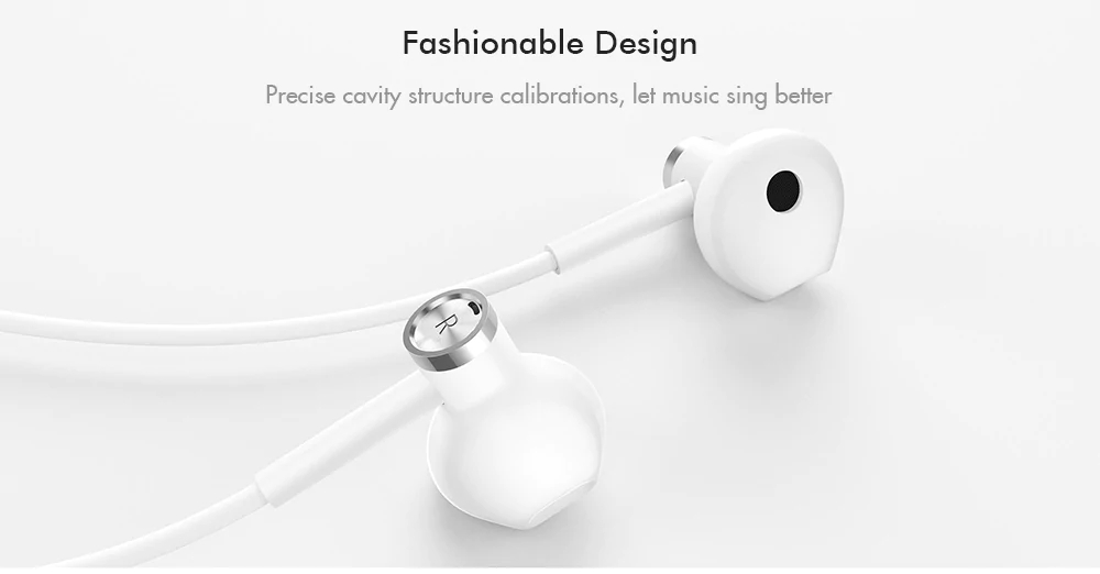 MI Dual Driver Earphone 5
