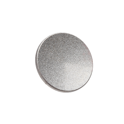 F14560 Selens Colorful Digital Camera Soft Shutter Button with Screw Silver Concave For Leica Rolleiflex Fuji Hasselblad ...