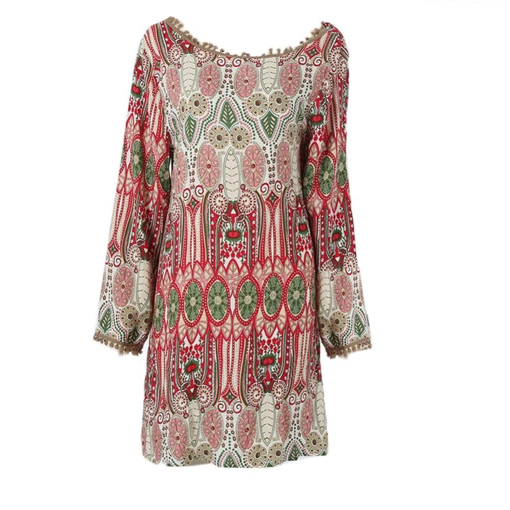 этническое платье цена