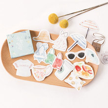 45 pcs/lot girl's heart Sweet mini paper sticker Decoration DIY Scrapbooking Sticker Stationery kawaii diary label stickers