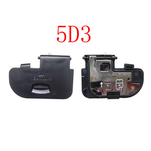 Image 5 - Pokrywa klapki baterii dla canon 550D 600D 5D 5DII 5diii 5DS 6D 7D 40D 50D 60D 70D naprawa aparatu