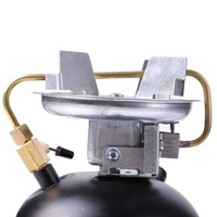 Outdoor Stove Mini Liquid Fuel Camping Gasoline Stoves And Portable Outdoor Kerosene Stove Burners