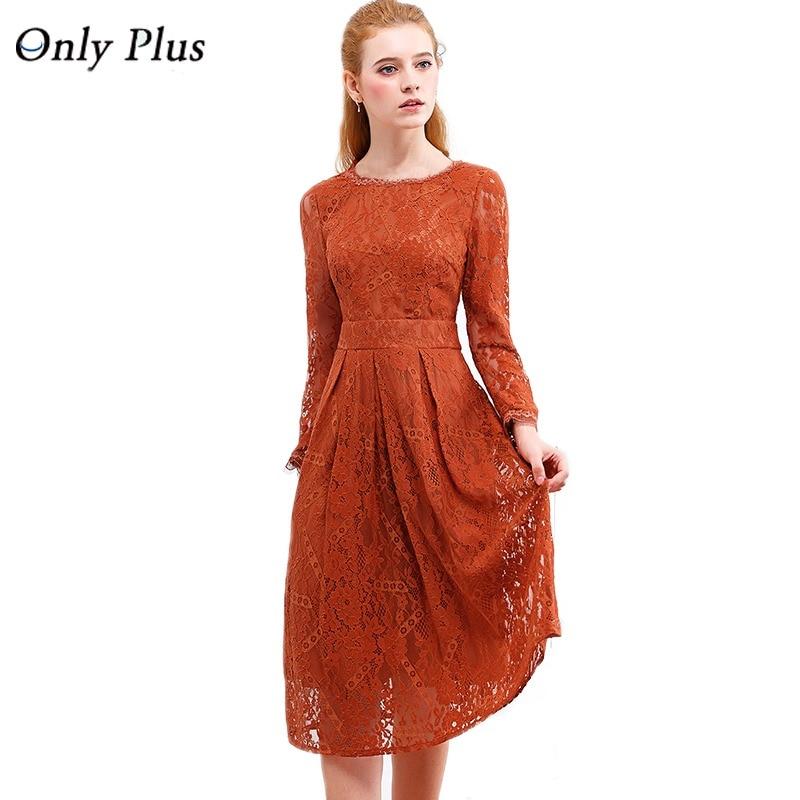 6939b3a28aa3bc Chaude Orange d'été robe d'été jardin fête invité robe courte grande ...
