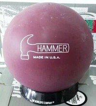14lbs professional braned HAMMER bowling ball