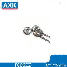 Free Shipping F623ZZ 3*10*4mm   flange bearing  f623 zz (10pcs/1 lot) Bushing ball bearings free shipping 10pcs 1688 1 1