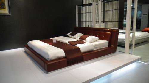 Aliexpresscom  Buy Modern home furniture bedroom sets Soft bed