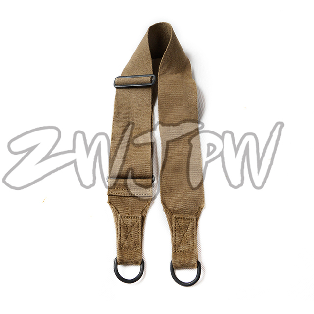 WW2 US ARMY ,M36 BAG M1 AMMO POUCH STRAP UNIVERSAL PACKAGE MULTIFUNCTION TAPE-US/56169