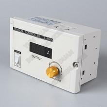 Ручной цифровой регулятор натяжения 185V-265VAC 220V 24V DC выход 0-3A Магнитный порошковый тормоз сцепления потенциометр PLC контроль