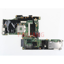 PAILIANG Laptop motherboard für IBM T410 T410I NVIDIA PC Mainboard 63Y1487 75Y4068 voll tesed DDR3