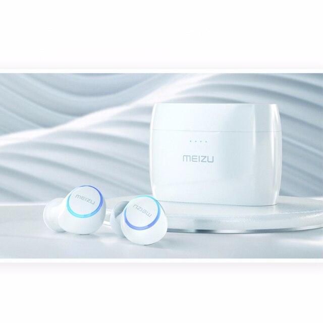 Meizu POP TW50 Bluetooth Earphones Mini Sport Bluetooth V4.2 Headset 2