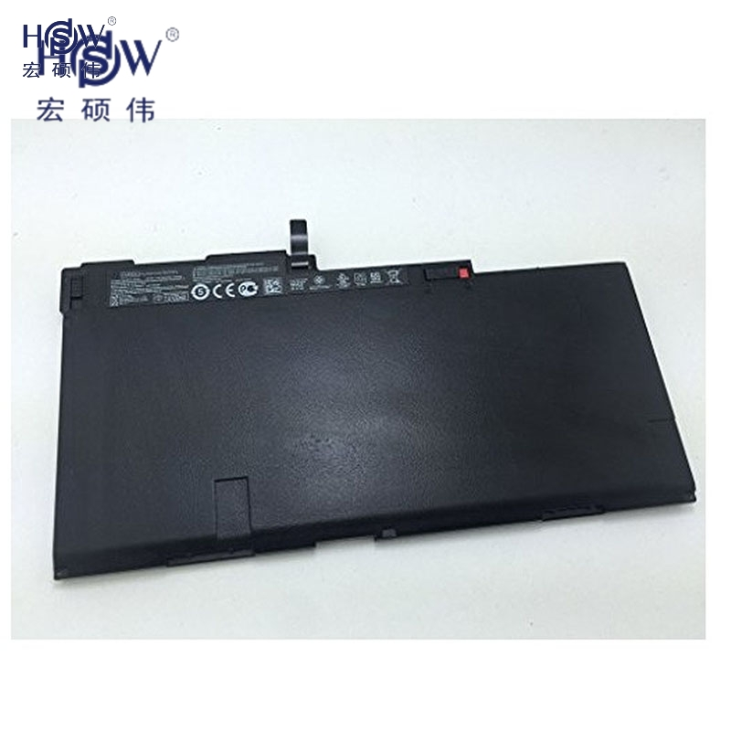 HSW New Li-ion Battery Laptop Parts for HP 717376-001 CM03XL HSTNN-DB4Q HSTNN-IB4R HSTNN-L11C-5 HSTNN-LB4R 50Wh 11.1V 4290mAh laptop built in battery tr03xl for hp split x2 13 g110dx split x2 13 series tr03xl hstnn db5g hstnn ib5g hq tre 723922 171 72392